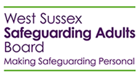 West Sussex Safeguarding Adults Board logo