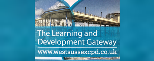 Learning and development gateway logo